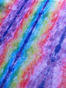 Lonita Tie Dye Espumada - 24x35cm - Unidade