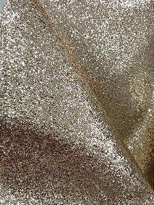 Lonita de Glitter - Dourada - 24x35cm - Unidade