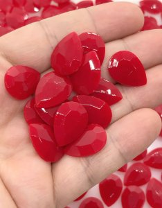 Chaton Leitoso - Gota Vermelha - 10 unidades