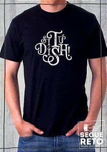Camiseta - Sí Tú Dísh