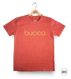 Camiseta - Bucica