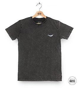 Camiseta Marmorizada - Dezarranjo Ilhéu