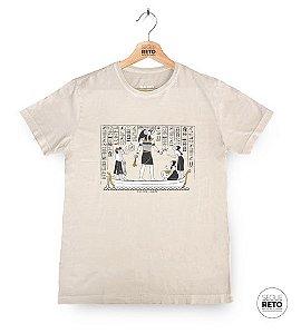 Camiseta - Egito