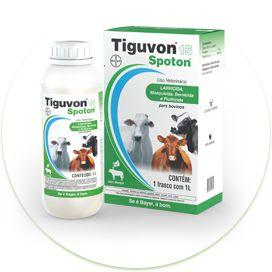 Tiguvon Spoton - Bayer