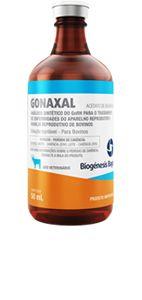 Gonaxal 50Ml - Biogénesis Bagó