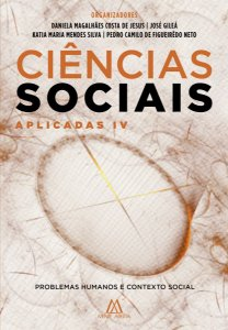 Ciências Sociais Aplicadas IV: problemas humanos e contexto social