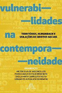 Vulnerabilidades na contemporaneidade: territórios, humanidade e violações de direitos sociais