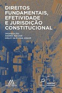 Direitos Fundamentais, Efetividade e Jurisdição Constitucional - E-BOOK