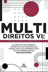 Multidireitos VI: justiça, direito e democracia