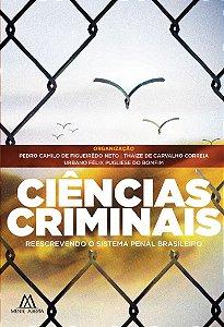 Ciências Criminais: reescrevendo o sistema penal brasileiro