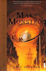 Mar de Monstros