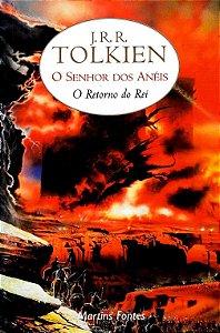 O Senhor dos Anéis, o retorno dos reis