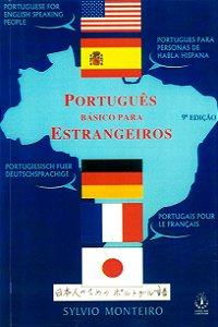 Português Básico Para  Estrangeiros