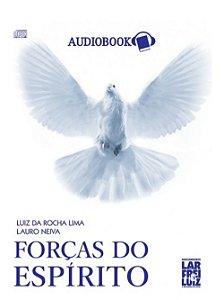 Forças do Espírito - Audiobook