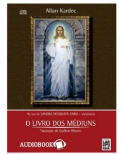 O livro dos Médiuns - Audiobook