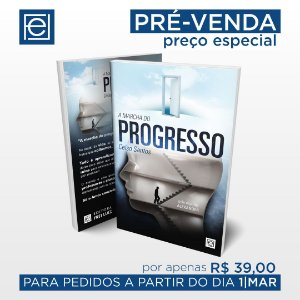 A marcha do progresso