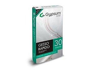 GESSO QUALIGESSO 30 PC 40 KG