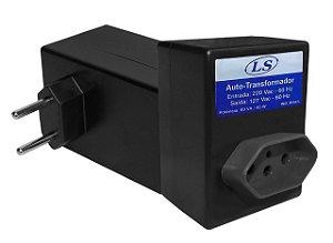 Autotransformador 60VA/45 Watts 220V para 127V