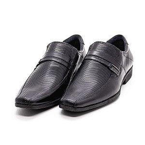 Sapato Ferracini Masculino Preto