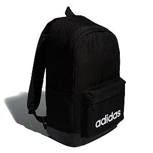 Mochila Adidas Classic Extragrande Unissex Preta