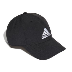 Boné Adidas Baseball Masculino Preto
