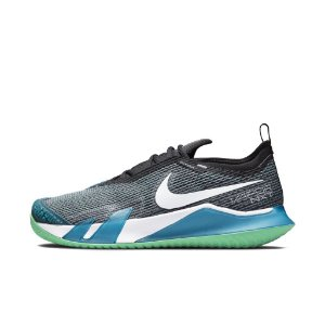 Tênis Esportivo Nike React Vapor Masculino Verde