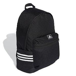 Mochila Adidas Classic 3-Stripes Preta