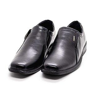 Sapato Social Pegada Masculino Preto