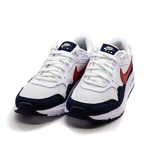 Tênis Esportivo Nike Air Max SC Masculino Branco