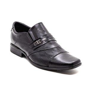 Sapato Score Masculino Preto