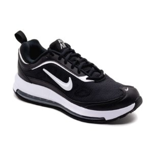 Tênis Esportivo Nike Air Max Masculino Preto