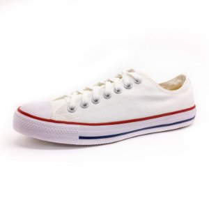 Tênis Casual Converse All Star Unissex Branco
