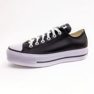 Tênis Casual Converse All Star Feminino Preto