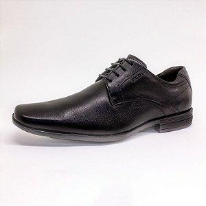 Sapato Social Ferracini Mayer BA Masculino Preto
