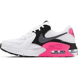 Tênis Esportivo Nike Air Max Feminino Rosa