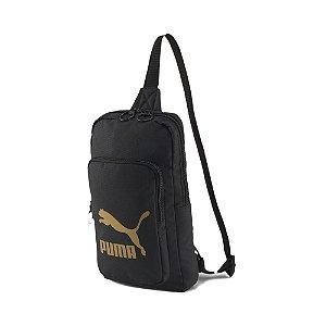 Bolsa Puma Originals X-Bag Unissex Preta