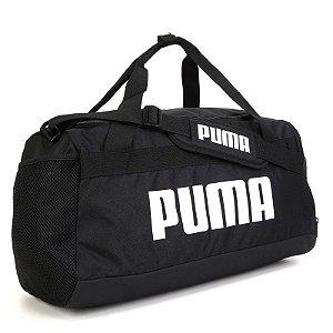 Bolsa Esportiva Puma Unissex Preta