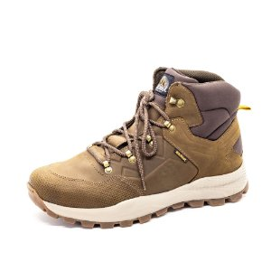 Bota Macboot Adventure Masculino Brown