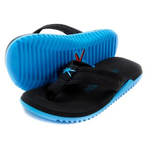 Chinelo Kenner NK6 Highlight HHJ-01 Masculino Preto