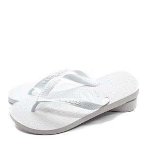 Chinelo Havaianas Unissex Branco