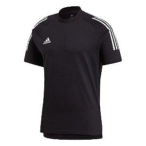 Camisa Adidas Condivo 20 Masculino Preto