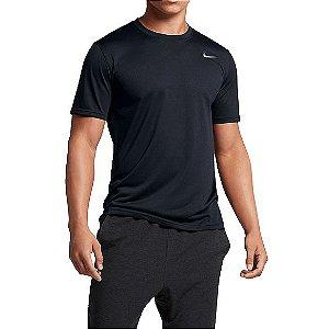 Camisa Nike Legend 2.0 Masculina Preto