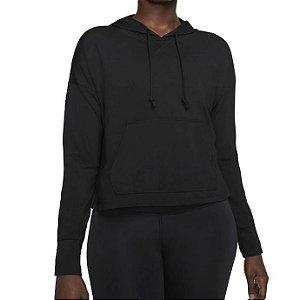 Blusa Nike Feminina Preta