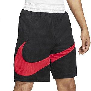 Bermuda Nike Dri-FIT Masculina Preta