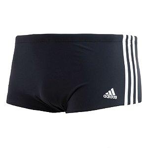 Sunga Adidas Masculina Preta