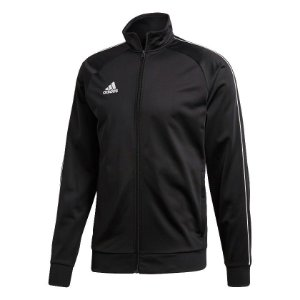 Jaqueta Adidas Core 18 Masculina Preta