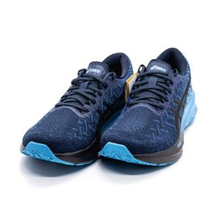 Tênis Esportivo Asics Dynablast Masculino Azul