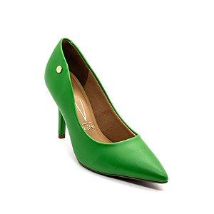Sapato Scarpin Vizzano Feminino Verde