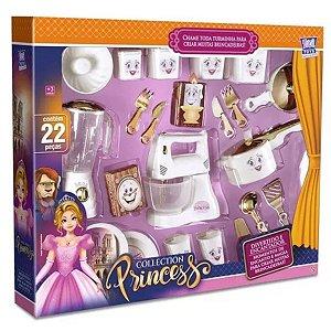 Show De Cozinha Da Princesa - Zuca Toys