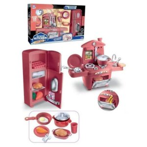 Grand Kitchen Chef Kids - Zuca Toys
